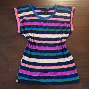 🔵Marc Jacobs Striped Tee